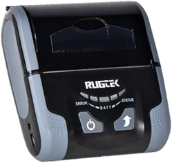 Rugtek BP03 R Mobile Printer