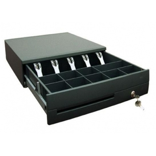 Rugtek CR 410 Cash Drawer
