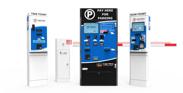 Mindware Smart Parking System