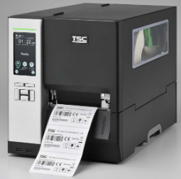 TSC MH240T Thermal Transfer Label Printer