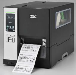 TSC MH240T Thermal Transfer Label Printer
