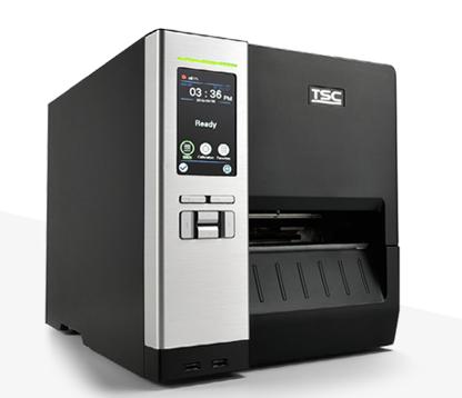 TSC MH340T Thermal Transfer Label Printer
