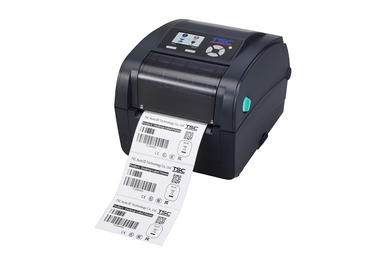 TSC TC Series Barcode Printer