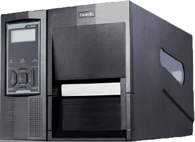 Postek TX6 Barcode Printer