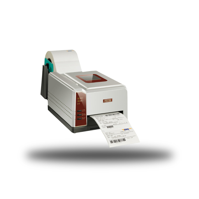 Postek iQ200 Barcode Label Printer