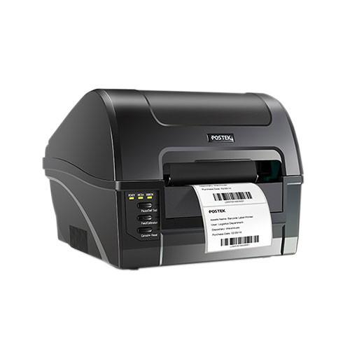 Postek C168 300 Barcode Printer