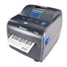 Honeywell PC43d Label Printer