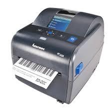 Honeywell PC43d Label Printer