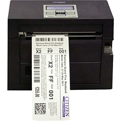 Citizen CL S400 DT Bill Printer