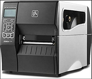 Zebra ZT 230 (300 dpi) Barcode Printer