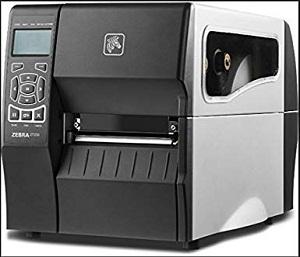Zebra ZT 230 (300 dpi) Barcode Printer