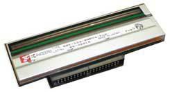 Zebra ZT 200 (300 dpi) Barcode Printer Head Kit
