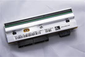 Zebra ZT 410 (300 dpi) Barcode Printer Head Kit
