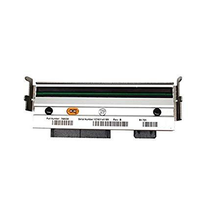 Zebra ZM 400 (203 dpi) Barcode Printer Head