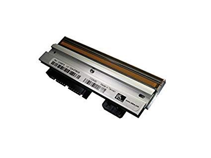 Zebra S4M (300 dpi) Barcode Printer Head