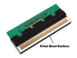 Zebra GT 820 Barcode Printer Head