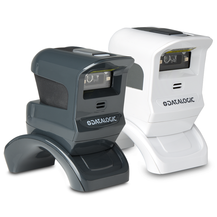 Datalogic GPS4400 Barcode Scanner