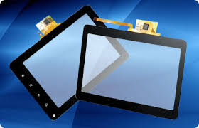 Mindware 8 Capacitive Touch Monitor