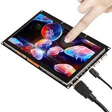 Mindware 10 Capacitive Touch Monitor