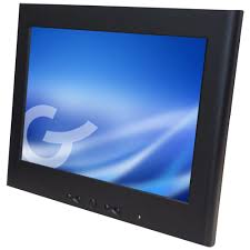 Mindware 12 1 Capacitive Touch Monitor