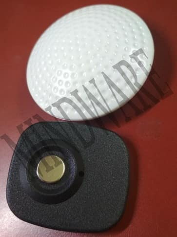 RFID Square Hard Tag