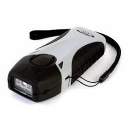 Road Runners 2D Barcode Scanner