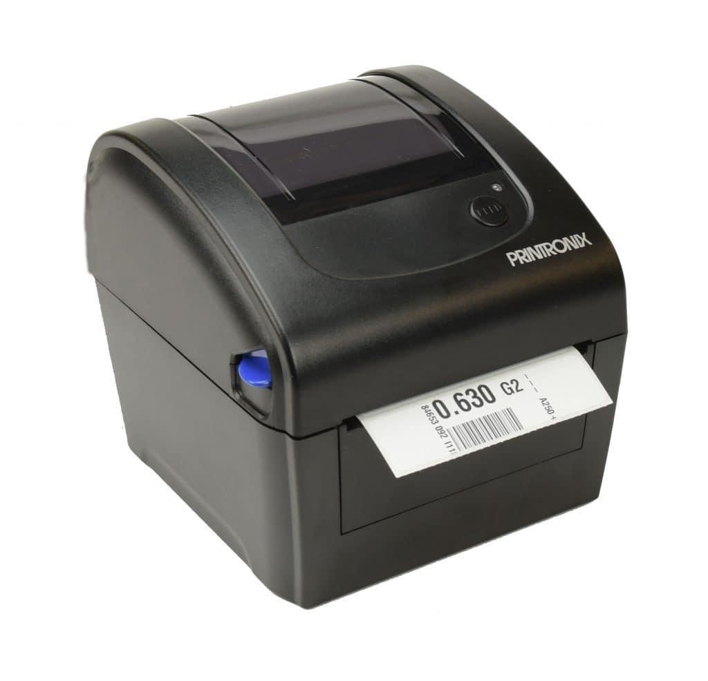 Printronix T400 Barcode Printer
