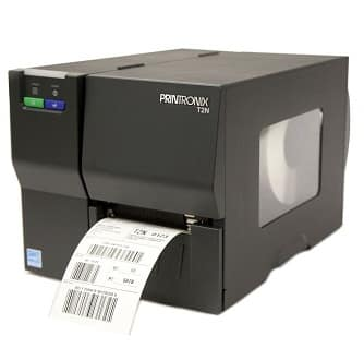 Printronix T2N Industrial Printer