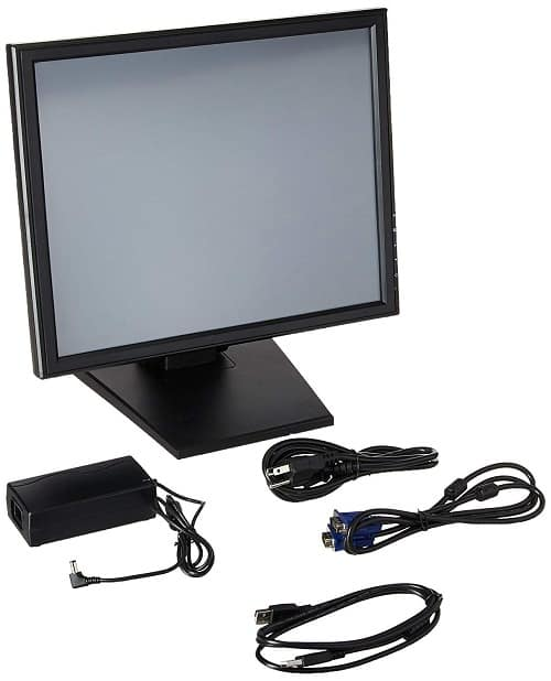 Mindware PS 01 POS Touch Monitor