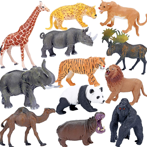Mindware Animals Toys