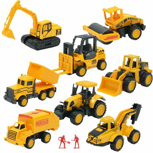 Mindware Construction toys