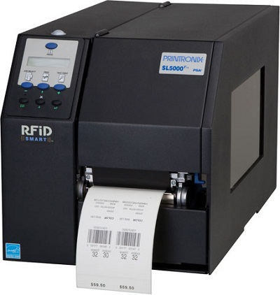 Printronix SL5000r RFID Printer