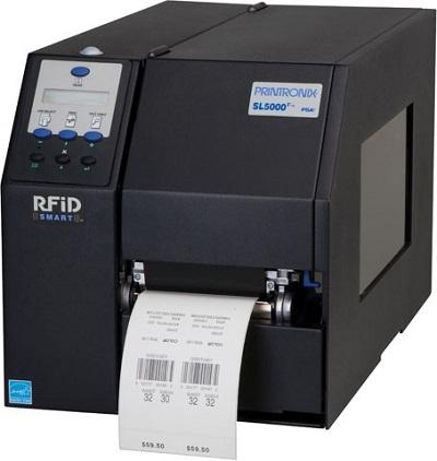 SL5000 RFID Printer