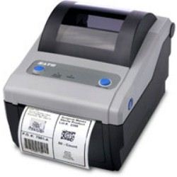 Sato CG Series Barcode Printer