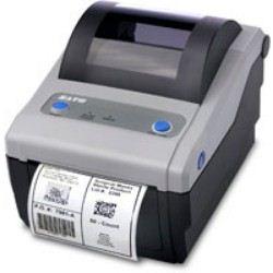 Sato CG Series Barcode Printer