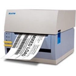 SATO CT4i Barcode Printer