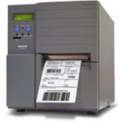 Sato LM408 412e Barcode Printer