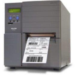 Sato LM408 412e Barcode Printer