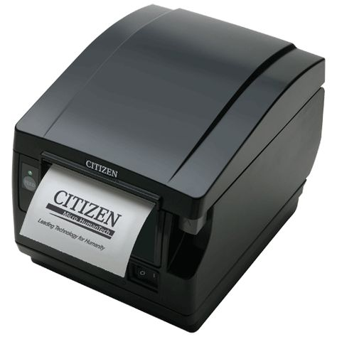 Citizen CT S651II Thermal Printers