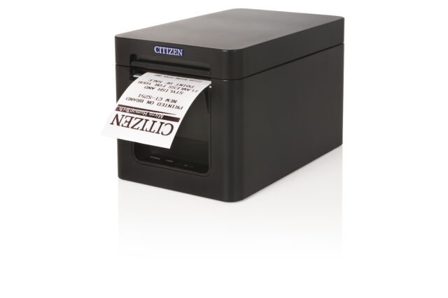 Citizen CT S251 Thermal Printers