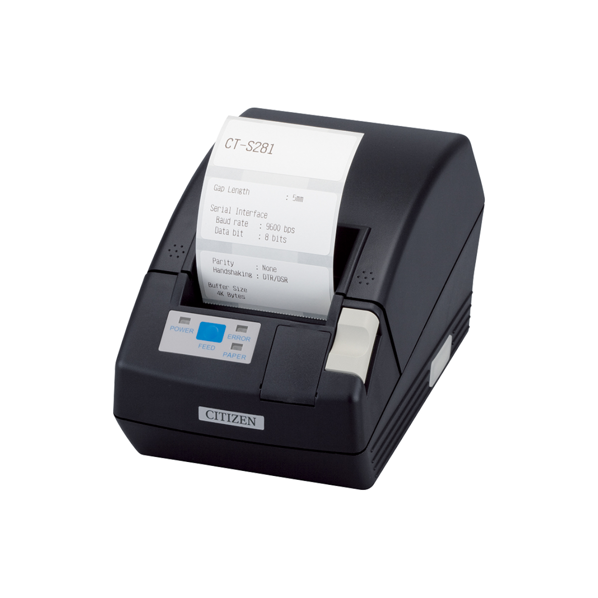 Citizen CT S281 Thermal Printers