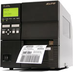 Sato GL408e Barcode Printer