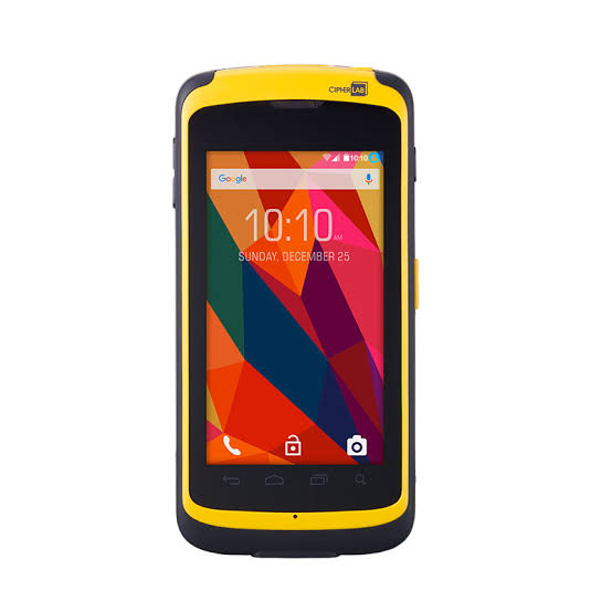 RS50 Series Rugged Android Touch Computer
