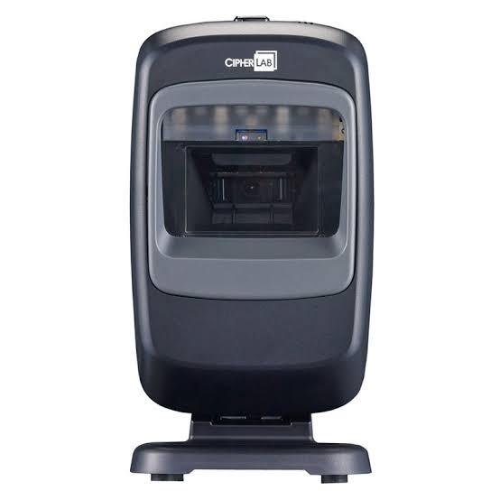 CipherLab 2220 Omnidirectional Presentation Scanner (UHF RFID)