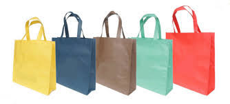 Mindware Drawstring Non Woven Bags