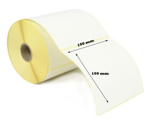 Citizen Paper Labels
