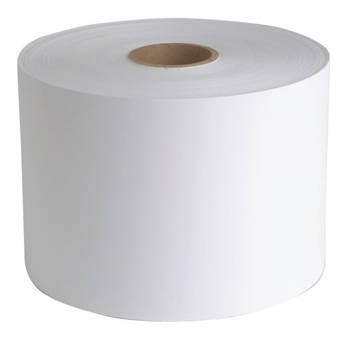 Citizen 3M White Polyester Labels
