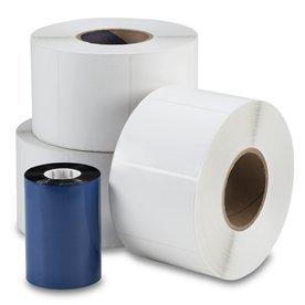 Sato Paper Labels