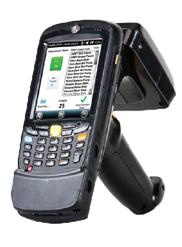 Zebra RFD 5500 Handheld RFID Readers