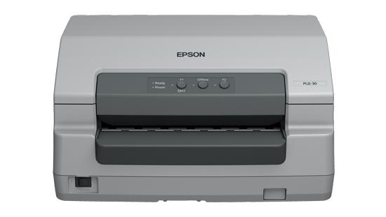 Epson PLQ 30 Passbook Printer